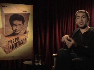 BEN SE FAIT DES FILMS - Episode 2