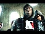SEIZE & PARAZIT feat LES FRERES SY  Le Mal Qui Nous Habite