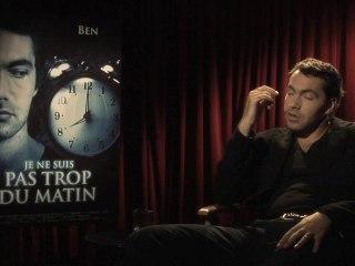 BEN SE FAIT DES FILMS - Episode 4