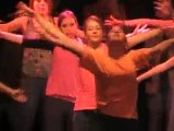 "Margot spectacle de danse"" 25 mai 2010"