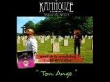 """KAMNOUZE """" TON ANGE"""" feat. NESLY"""