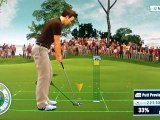 Tiger Woods PGA Tour 11 (XBOX 360) (Live) Test Demo HD