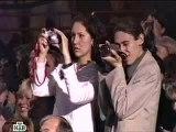 Natalia Oreiro - Alas de Libertad