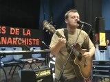 Bistro bistro concert au 67° congrès Fédération Anarchiste 1
