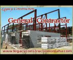www.legacyconstructionomaha.com, CALL - 402-291-1625,LEGACY
