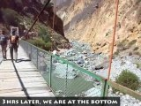 Peru - Arequipa - Trek D2 - Canyon Colca