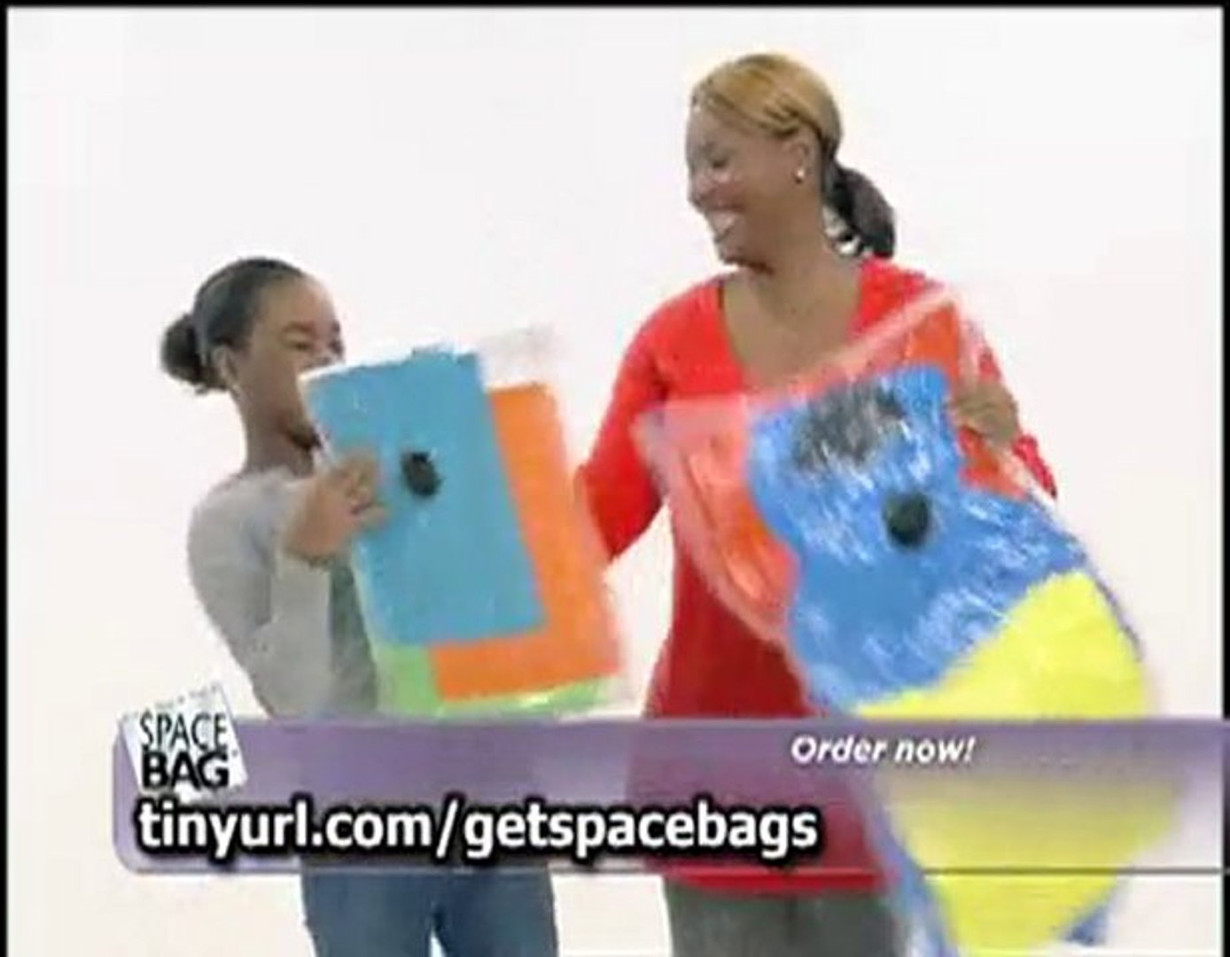 Vacuum Bags For Clothes!?