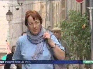Faute lourde & déni de justice France 3 Provence 9 mai 2010