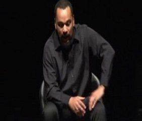 Dailymotion - Dieudonné   Sketch sur Bush