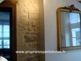 Apartment Rental Saint Michel, Paris |Proprietes Parisiennes