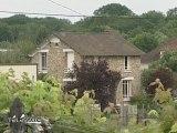 Une antenne-relais incendiée (Draveil - Essonne)