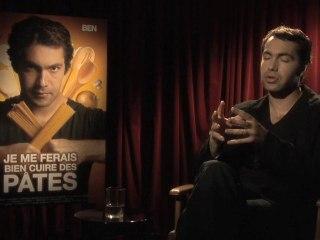 BEN SE FAIT DES FILMS - Episode 8