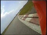 Tour moto du circuit de Magny-Cours Club en Ducati par BMC