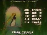 #474 - Sailor Moon - Ending 2 - Moon Princess - VOSTF