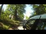 team duval helaine rallye Mézidon-Canon es 6