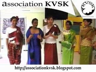 Nouvel an khmer 2010