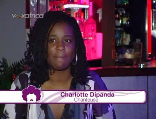 FOCUS Spécial CAMEROUN: Avec Charlotte Dipanda