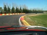 Nogaro Journée Cub du 10/04/10 - Clio VS BMW  M3 ?