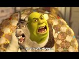 Shrek 4 : bande annonce finale VOST