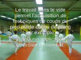 Karaté Taï-Jitsu Leers Cours ados
