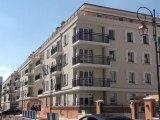 Inauguration de 100 logements sociaux à La Garenne-Colombes