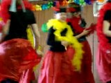 Fête école Strazeele 2010 - CM1-CM2