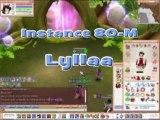 [FLYFF-Fr-genese] Instance 80-M Lyllaa Bow-jester en solo