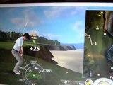 Gateway LT2203 Running In Browser Game Tiger Woods