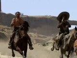 Court-métrage Red Dead Redemption Teaser
