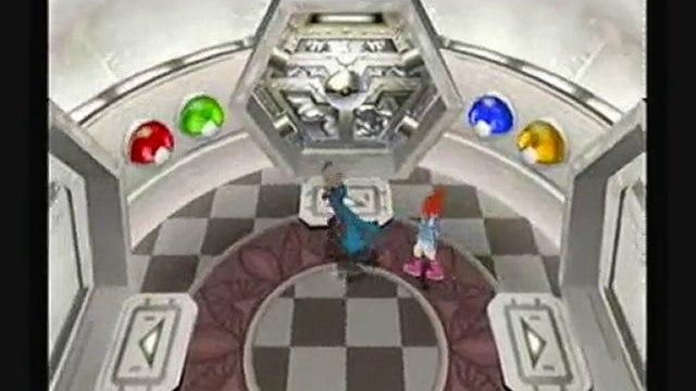 Pokémon Colosseum (39) : Test de Dazzle !