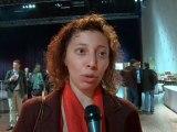 Convention nationale: paroles de militants parti socialiste