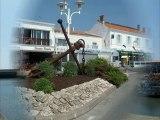 La cotinière ILE d'Oléron Charente-Maritime 17