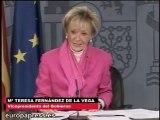 ESPAÑA - NUEVO ORDEN MUNDIAL  -DESPIERTA!!! 11$+11M=NWO