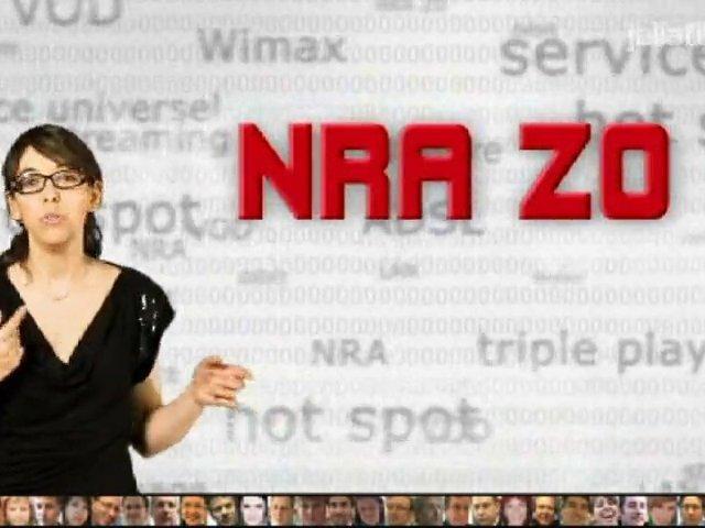 J'ai la fibre – Tu m'expliques – NRA ZO