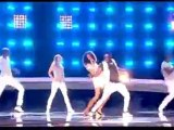 "Jessy Matador : Eurovision 2010  ""Allez! Ola! Olé!"""