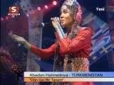 6.Uluslararası Türkçe Olimpiyatları Türkmenistan