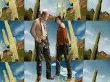 Chuck - Jeffster Music Video - Blaze Of Glory