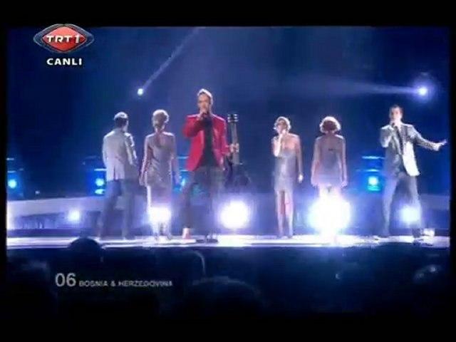 bosnia eurovision 2010 (www.bosnakdunyasi.com)