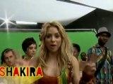The Making of Waka Waka