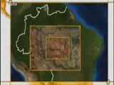 La déforestation en Amazonie