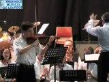 Ensemble Musical Lourdais Concert de Printemps 2010 (vidéo2)