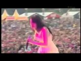 "Within Temptation ""Hand of Sorrow"" live at Pinkpop 2007"