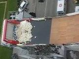 Taig Kris saut tour eiffel ! roller champion du monde