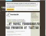 FreeRider2.fr - La Communauté Francophone de FreeRider2 !