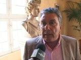 Base de défense à Nîmes: J.P Fournier parle