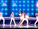 Jessy Matador : Allez olla olé (Eurovision 2010)