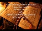 Apprendre le Coran - Apprendre Alphabet Arabe 2/2
