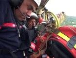 Pompiers de Lozere - L'honneur de servir - SDIS 48