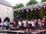 Chartres - Notes de printemps 2010 au Cloître des Cordeliers