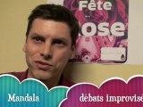 Fête de la Rose 3e clip